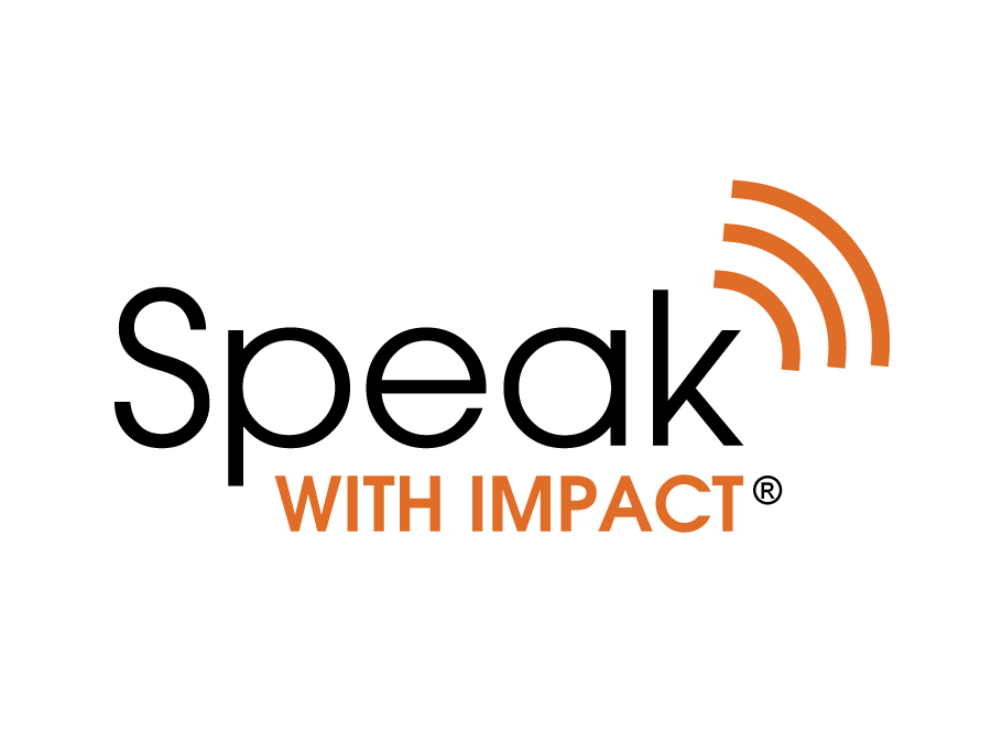 Speak With Impact